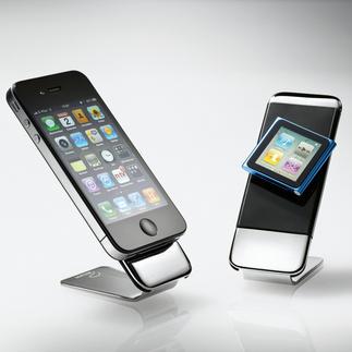 Grip Handyhalter, 2er-Set Im praktischen 2er-Set. Ideal auch auf dem Schreibtisch: für Stifte, Büroklammern, Lineal, …