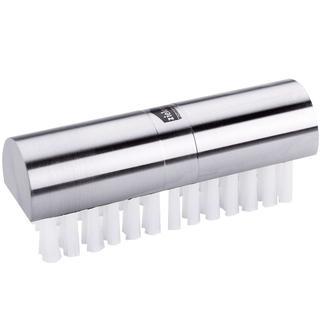 Geruchskiller-Handbürste Ideal für das Reinigen Ihrer Hände und Nägel. Ohne Chemie, ohne Duftstoffe.