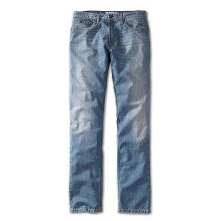18CRR81 Cerruti 6-oz-Sommerjeans 6-oz-Stretch-Denim. Slim fit. Used-Effekte. 18CRR81 Cerruti macht Sommer-Jeans zum Fashion-Highlight.