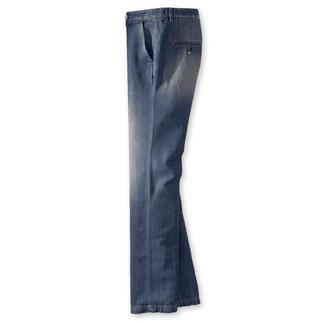 Ice Iceberg Baumwoll-Leinen-Jeans Die perfekte Jeans zum neuen College-Style. Von Ice Iceberg.