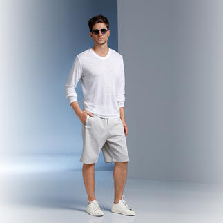 CostumeNemutso Running-Shorts Sporty, functional, trendy: Running-Shorts mit modischem Anspruch.