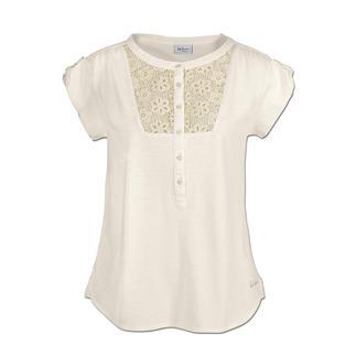 Luis Trenker Trachten-Shirt Best Basic: Das Trachten-Shirt mit Blusen-Charakter.