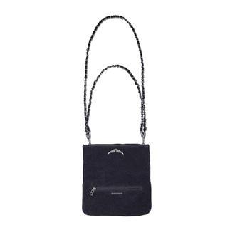 Zadig & Voltaire Chain-Bag Top-Trend Chain-Bag: Bei Zadig & Voltaire längst ein begehrter Klassiker.