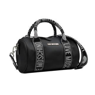 Love Moschino Sporty-Bag Modisch high. Preislich low: die Sporty-Bag vom italienischen In-Label Love Moschino.
