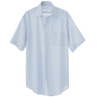 Das luftige Panama-Hemd von Derek Rose of London. Besonders atmend, leicht und komfortabel. Aus supergekämmter, ägyptischer Baumwolle.