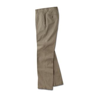 Ihre klassische Alternative zu Jeans - aber viel leichter und bequemer. Seltener Pima-Cotton. Perfekte Passform. Erfreulicher Preis. Chinos vom Hosen-Spezialisten Dimensione.