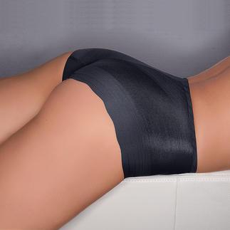 Der erste konfektionierte Bauch-weg-Slip: Belly-Shape-Slip von Wacoal. Erstaunlich zart und leicht für einen formenden Slip. Optimierte Passform. Perfekter Sitz.