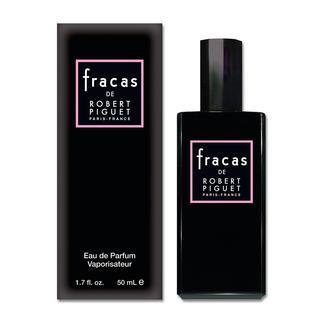 Die Wiederentdeckung eines Parfum-Welterfolgs: Fracas, von Robert Piguet. Unverändert gut seit 1947, aber nur noch schwer zu finden.