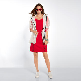 Strenesse Punto Milano-Kleid Heute Trendkleid der Sporty-Elegance. Morgen ein cleaner Strenesse-Klassiker.