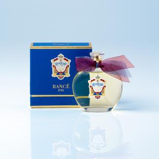 Das Parfum mit über 200-jähriger Geschichte. Von Rancé. 1810 Königin Hortense von Holland gewidmet. Noch heute originalgetreu gefertigt.