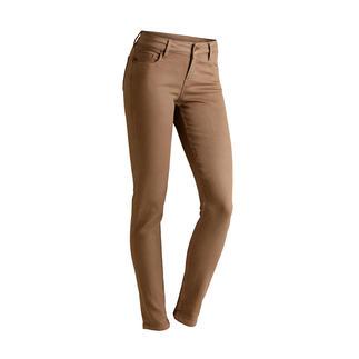 Die zeitlose Business-Jeans. Von Strenesse.