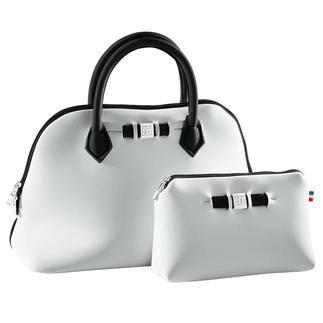 Die ultraleichte Princess-Bag vom Kultlabel Save my Bag. Angesagte Form. Innovatives Material. Made in Italy.