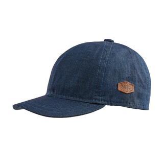Die leichte Basecap, mit der Sie stets einen kühlen Kopf bewahren. Vom dänischen Hut-Spezialisten MJM, seit 1829.