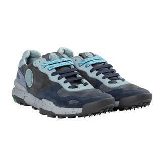Die coolen und nachhaltigen Vintage-Sneaker vom spanischen Schuh-Label Satorisan. Stylish. Superbequem. Solidarisch mit der Natur.