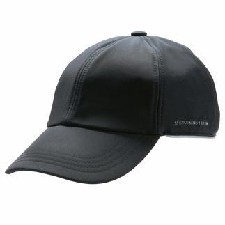 Die Kappe, die Feuchtigkeit und Wind abweist. Aus atmungsaktivem, wärmendem Softshell. Bequem elastisch und mit bester Passform – die Sie auch bei Regen, Wind und Kälte zuverlässig schützt.