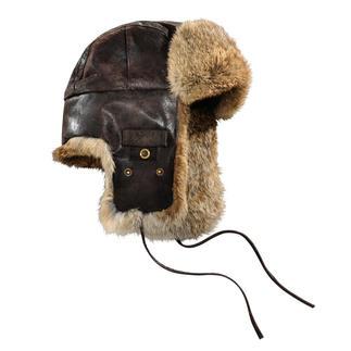 Der Klassiker, der aus der Kälte kommt: die Schapka vom Hut- und Mützen-Spezialisten Stetson. Perfekte Passform. Hochwertige, formstabile Verarbeitung. Warm und unverkennbar stilvoll.