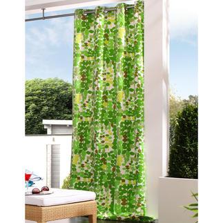 """Vorhang """"Greenwich"""", 1 Vorhang Robust und wetterfest: Die Outdoor-Vorhänge von Designers Guild."""