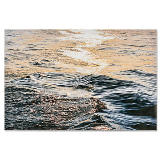 Eun Jung Seo-Zimmermann – silence 06-2017 Fotorealismus pur: Eun Jung Seo-Zimmermanns Edition. Von Hand gefirnisst. 30 Exemplare. Exklusiv bei Pro-Idee. Maße: 120 x 80 cm