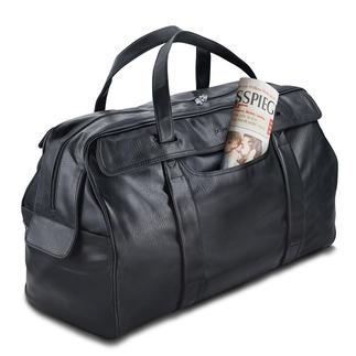 Oconi-Reisetasche Viel Packraum – leicht und schnell bestückt.