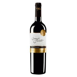 Cremaschi Gran Reserva 2012, Angelo Cremaschi, Maule Valley, Chile Kaum ein Weinmacher Chiles kann so viele Auszeichnungen vorweisen.