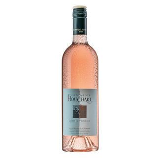 "Domaine Houchart Rosé 2014, Provence, Frankreich Der ""beste Rosé der Welt"". (Wines Competing in Vinalies International 2013 über den Jahrgang 2013)"