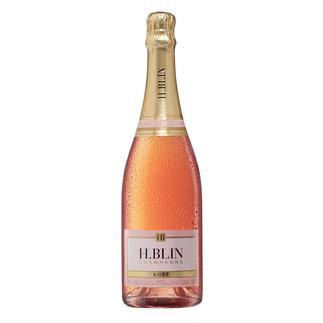 H.Blin Brut Rosé, Champagne AOC, Frankreich Endlich ein Rosé-Champagner unter 30 €, den wir Ihnen empfehlen können.