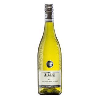 """Sileni Sauvignon Blanc 2014, Sileni Estate, Marlborough, Neuseeland """"Der beste Weißwein aus Neuseeland."""" (Von mehr als 70 Weißweinen Neuseelands, Mundus Vini 2013, www.mundusvini.com)"""