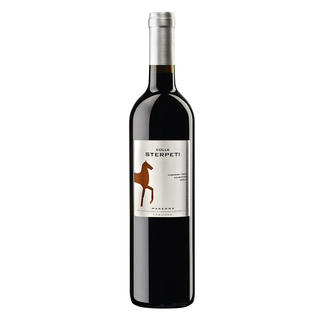 Colle Sterpeti 2012, Agostino Lenci, Toskana, Italien Er macht Weine mit 93 Parker-Punkten. Doch die wahre Sensation  ist sein neuester Coup.