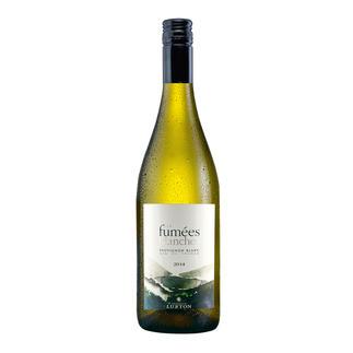"""Sauvignon Blanc """"Les Fumées Blanches"""" 2014, J&F Lurton, Vin de France, Frankreich Jacques Lurtons erfreulich erschwinglicher Sauvignon Blanc."""