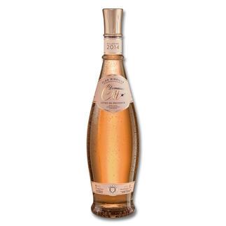 Domaine Ott Rosé 2014, Clos Mireille, Côtes de Provence AOC, Cru Classé, Frankreich Der wohl beste Rosé der Welt. Nicht einmal so teuer wie eine normale Flasche Champagner.
