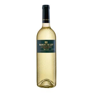 Rioja Blanco 2014, Baron de Ley, Rioja DOC, Spanien Der weiße Rioja: kaum bekannt. Und daher (noch) erfreulich günstig.