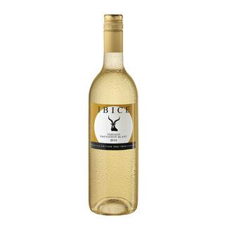 Ibice Blanco 2014, Vino de la Tierra de Castilla y León, Spanien Frisch, lebhaft und ausdrucksstark wie ein Rueda. (Aber rund 30 % günstiger.)