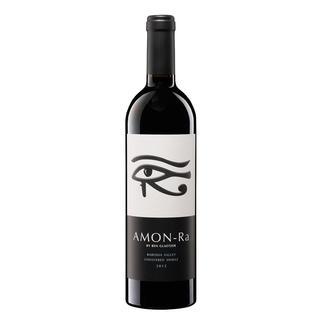 """Glaetzer """"Amon-Ra"""" 2012, Barossa Valley, Australien 97+ Punkte von Robert Parker. (Wine Advocate 211, 02/2014)"""