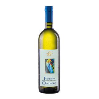 Chardonnay 2014, Bonfante & Chiarle, Piemont DOC, Italien Der Weinmacher des Jahres 2005 (Gambero Rosso) verblüfft die Weinwelt mit diesem leichten Chardonnay.