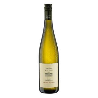 """Grüner Veltliner Federspiel """"Terrassen"""" 2014, Qualitätswein, Domäne Wachau, Österreich Der Weißwein des Jahres aus Österreich. (Weinwirtschaft 01/2009)"""
