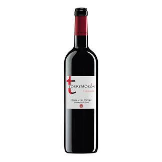 Torremorón Joven 2014, Bodegas Torremorón, Ribera del Duero DO, Spanien Ribera del Duero. 92 Punkte von Robert Parker für den Jahrgang 2011. (Wine Advocat 202, 06/2012)