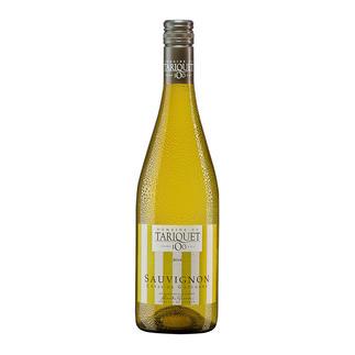 Tariquet Sauvignon Blanc 2014, Domaine du Tariquet, Côtes de Gascogne IGP, Frankreich Der Weißwein des Jahres aus Frankreich (Weinwirtschaft 01/2012 über den Jahrgang 2011)