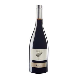 """Tautavel Silex 2012, Vignerons de Tautavel, Côtes du Roussillon-Villages, Frankreich """"Eine unglaubliche Leistung. 95 Punkte."""" (Robert Parker, www.robertparker.com, 04/2015)"""