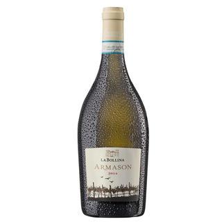 """Armason 2014, La Bollina, Piemont, Italien """"Einer der besten Weißweine Italiens. 96 Punkte."""" (Luca Maroni über den Jahrgang 2012, lucamaroni.com, 08.07.2013)."""