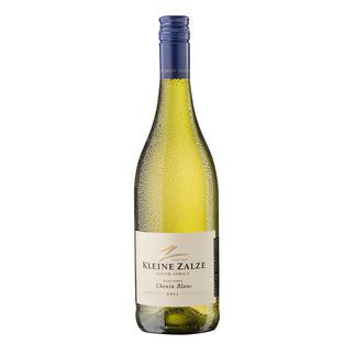 Kleine Zalze Chenin Blanc 2015, Stellenbosch, Südafrika Der beste Weißwein Südafrikas. Von 50 verkosteten Weißweinen aus Südafrika. (Mundus Vini Sommerverkostung 2015)