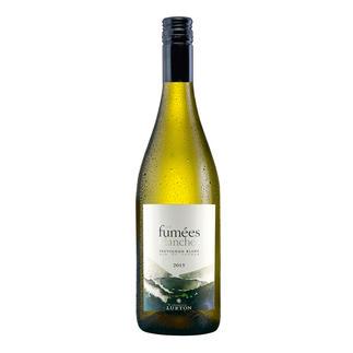 """Sauvignon Blanc """"Les Fumées Blanches"""" 2015, J&F Lurton, Vin de France, Frankreich Jacques Lurtons erfreulich erschwinglicher Sauvignon Blanc."""