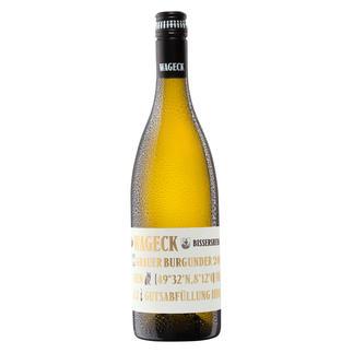 Wageck Tertiär Grauburgunder 2015, Pfalz, Deutschland Mehr als 140 Grauburgunder aus Deutschland im Test. Hier ist der klare Sieger. (Weinwelt über den Jahrgang 2014, Ausgabe 04/2015)