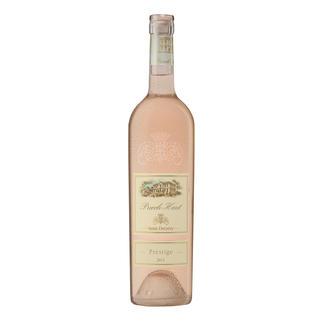 "Château Puech Haut Rosé 2015, Languedoc-Roussillon, Frankreich ""Den sollte man kistenweise kaufen …"" (Robert Parker, www.robertparker.com 224, 04/2016)"