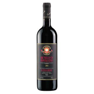 "Brunello di Montalcino DOCG 2011, Tenuta Il Poggione, Toskana, Italien ""…einer meiner Favoriten des Jahrgangs."" (Robert Parker, www.robertparker.com, Wine Advocate 223, 03/2016.)"