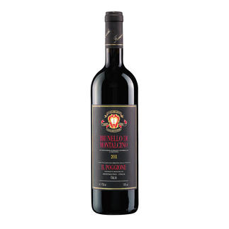 "Brunello di Montalcino DOCG 2011, Tenuta Il Poggione, Toskana, Italien ""…einer meiner Favoriten des Jahrgangs."" (Robert Parker, erobertparker.com 223, 03 / 2016.)"