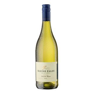 Kleine Zalze Chenin Blanc 2016, Stellenbosch, Südafrika Der beste Weißwein Südafrikas. Von 50 verkosteten Weißweinen aus Südafrika. (Mundus Vini Sommerverkostung 2015 über den Jahrgang 2015)