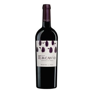 """Ercavio Tempranillo Roble, Bodegas Ercavio, Tierra de Castilla, Spanien """"Schmeckt wie ein wesentlich teurerer Wein…"""" (Robert Parker, Wine Advocate 225, 06/2016)"""