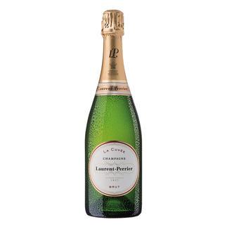 Champagne Laurent-Perrier La Cuvée, Champagne, Frankreich Serviert in zahlreichen Spitzen-Restaurants. Und demnächst bei Ihnen.