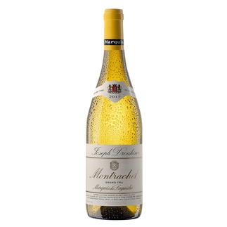 """Montrachet """"Marquis de Laguiche"""" 2015, Joseph Drouhin, Burgund, Frankreich Der wohl berühmteste Weißwein der Welt."""