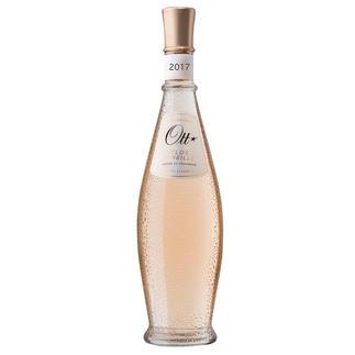 Domaine Ott Rosé 2017, Clos Mireille, Côtes de Provence AOC, Cru Classé, Frankreich Der wohl beste Rosé der Welt.